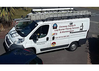 Coventry and Warwickshire Chimney Sweeps