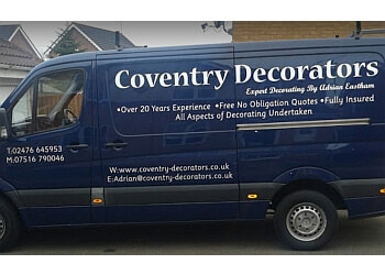 Coventry decorators