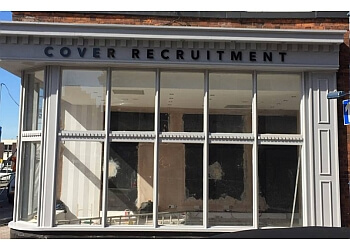 Cover Management Recruitment Ltd