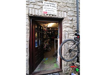 Cowbridge Cycles centre