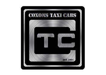 Coxon's Cars Ltd.