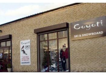 Coyoti Ski & SnowBoard