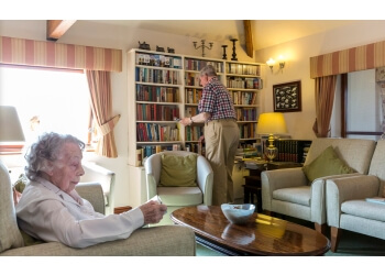 Crabwall Hall Care Home