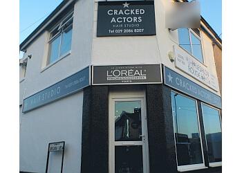 Cracked Actors Hair Studio