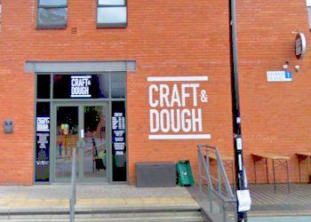 Craft And Dough