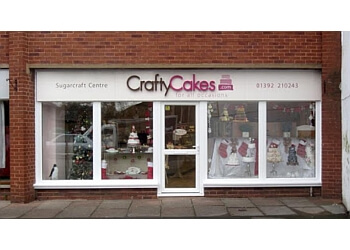 Crafty Cakes Ltd.