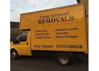Craig Atkinson Removals