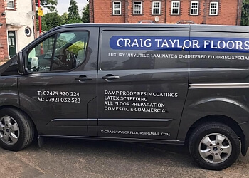 Craig Taylor Floors Ltd