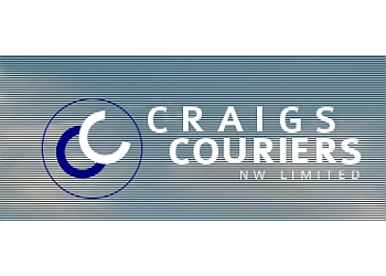 Craigs Couriers NW Ltd.
