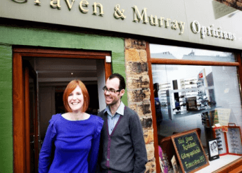 Craven & Murray Opticians
