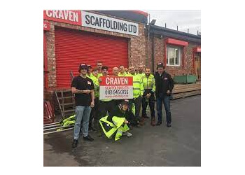 Craven Scaffolding Ltd