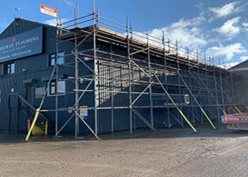 Craven Scaffolding Ltd