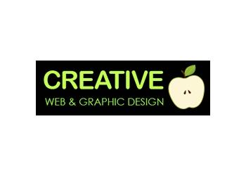 Creative Apple A&M - Web & Graphic Design