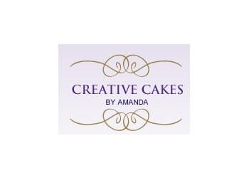 Creative Cakes by Amanda