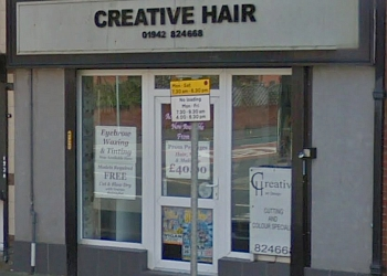 Creative Hair & Beauty