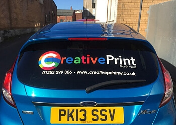 Creative Print North West