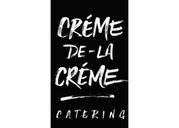 Creme De La Creme Catering