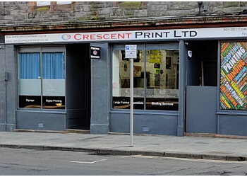Crescent Print Edinburgh Ltd.
