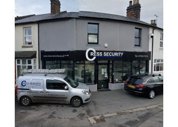 Cress Security Company Ltd.
