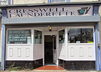 Cresswell Launderette