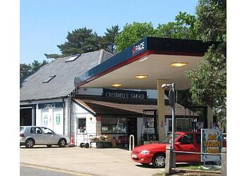 Cresswells Garage (Wokingham) Ltd.