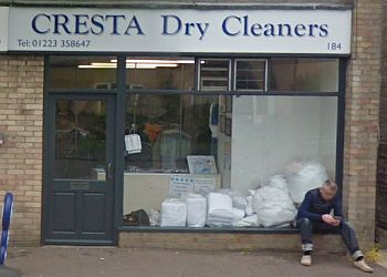 Cresta Cleaning Ltd.