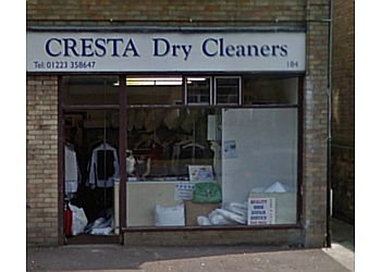 Cresta Dry Cleaners