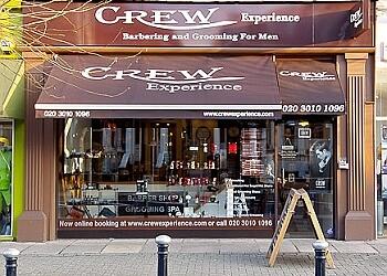Crew Barber Shop