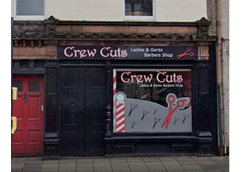Crew Cuts Barber Shop