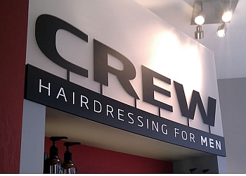 Crew Hairdressing
