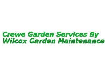 Crewe Garden Services