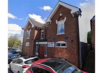 Crewe Spiritualist Church
