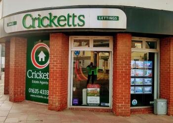 Cricketts Estate Agents