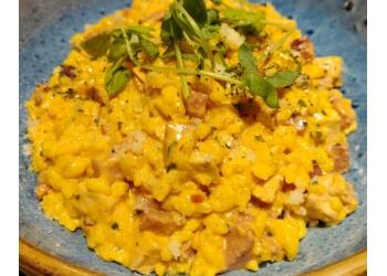 Cridos restaurant