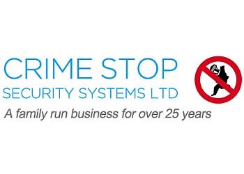 Crimestop Security System Ltd.