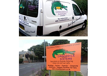 Crocodile Sisters Caterers