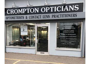 Crompton Opticians
