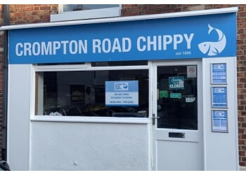 Crompton Road Chippy