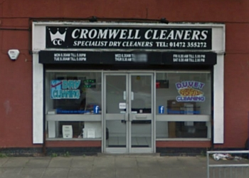 Cromwell Cleaners