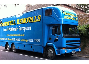 Cromwell Removals