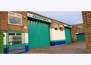 Cropper's Garage Liverpool Ltd.