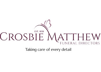 Crosbie Matthew F D Ltd.