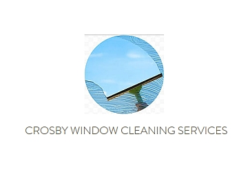 Crosby window cleaning services