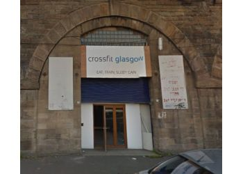 Crossfit Glasgow Ltd.