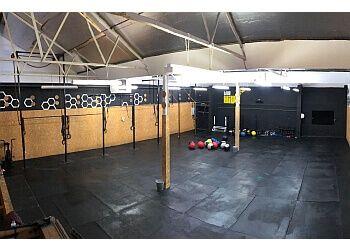 CrossFit Central Lancaster