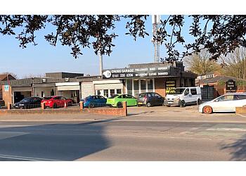 Cross Garage Motors Ltd.