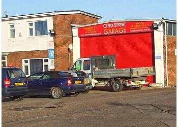 Cross Street Garage Ltd.