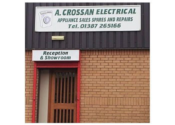 Crossan Electrical