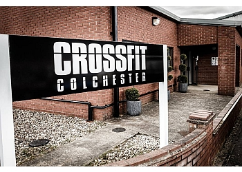 Crossfit Colchester