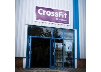 Crossfit Harrogate